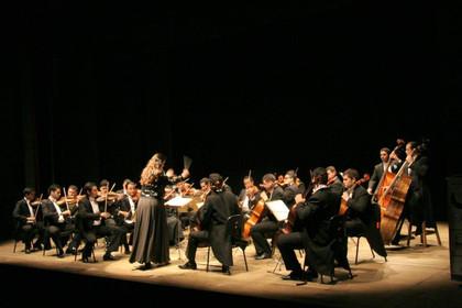 Concerto Teatro Municipal de São Carlos