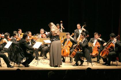 Filarmônica de São Carlos - Teatro Municipal