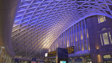 Kings Cross: Then and Now