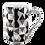 Thumbnail: Tazza mug 23 cl - SCHLUCK Pylones