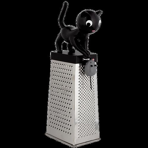 Grande grattugia - Charape Gatto nero