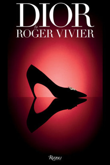 Dior by Roger Vivier Rizzoli