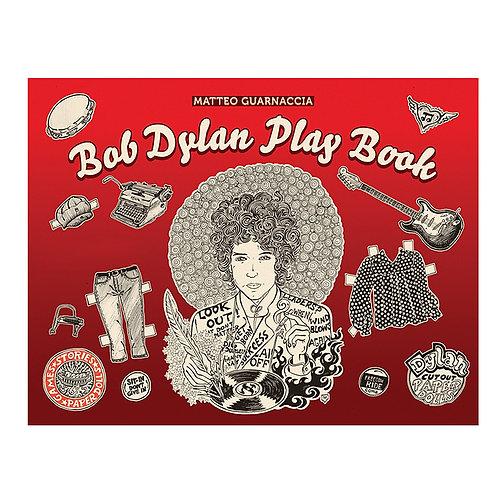 BOB DYLAN. Play-book BOB DYLAN. Play-book
