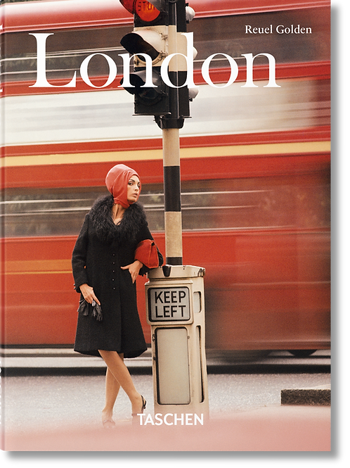 LONDON. PORTRAIT OF A CITY - Taschen