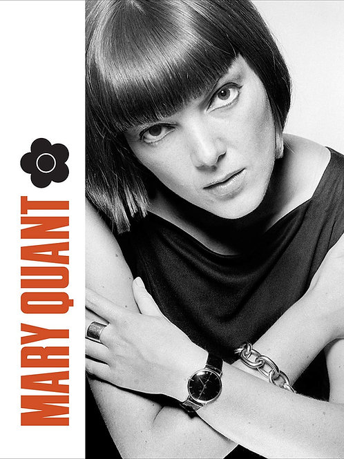 MARY QUANT Jenny Lister