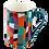Thumbnail: Tazza mug - Schluck Accordeon Pylones Paris