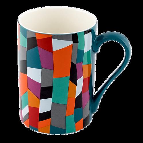 Tazza mug - Schluck Accordeon Pylones Paris