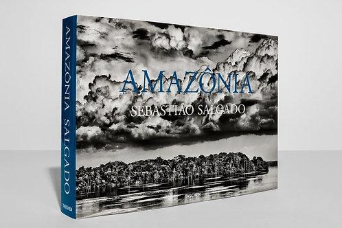 Sebastião Salgado. Amazônia XL Edition Taschen