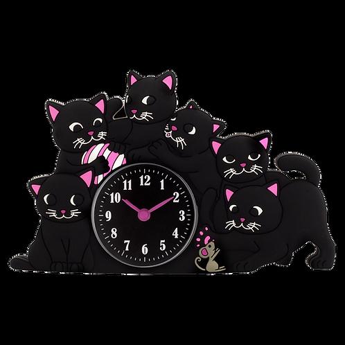 Sveglia - Funny Clock Gatto