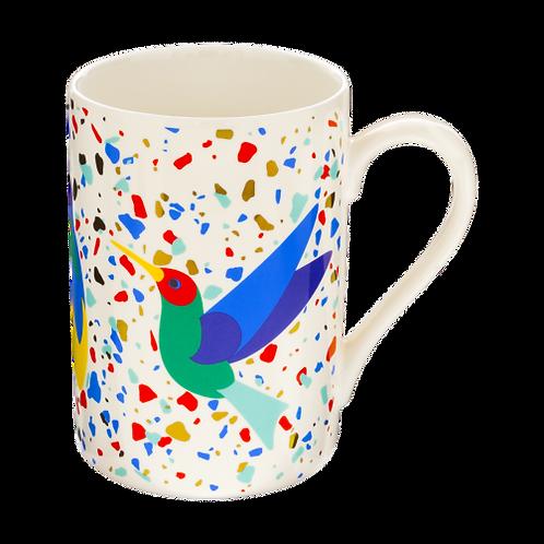 Tazza mug 23 cl - SCHLUCK Pylones