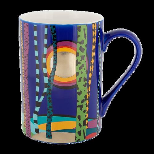 Tazza mug - Schluck Forest Pylones Paris