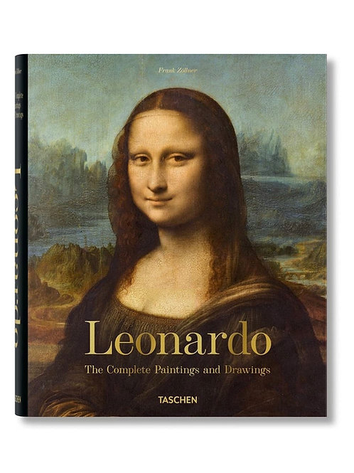 Leonardo. The Complete Paintings and Drawings Taschen
