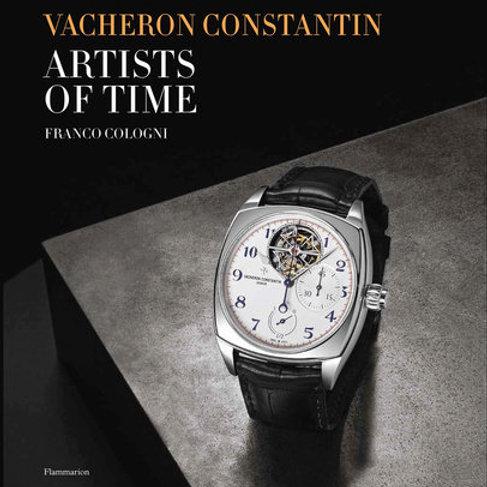 Vacheron Constantin: Artists of Time