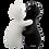 Thumbnail: Saliera e pepiera - Hugcats