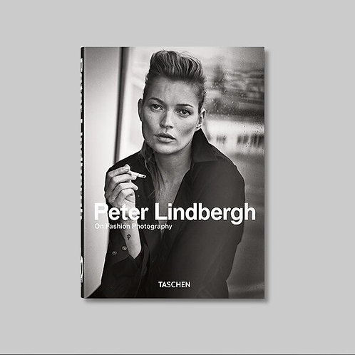 Peter Lindbergh. On Fashion Photography. 40th Ed.  Taschen