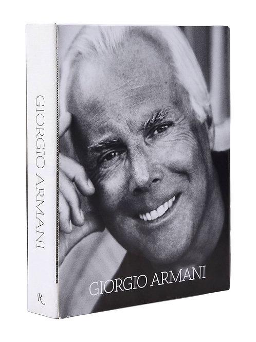Giorgio Armani Rizzoli International