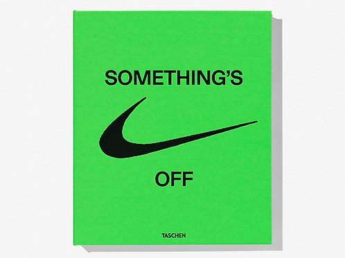 Nike ICONS - Virgil Abloh™