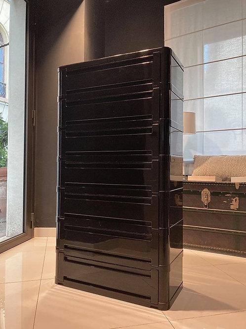 KARTELL cassettiera modulare