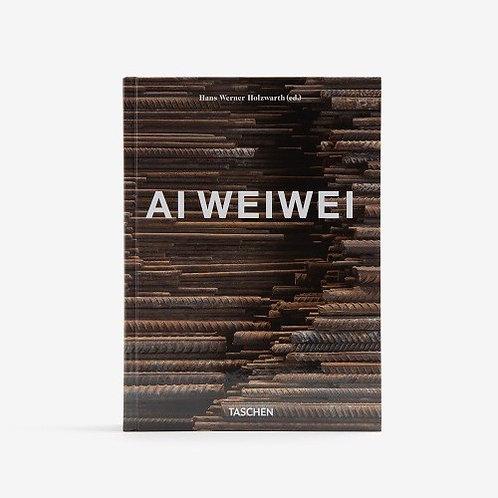 Ai Weiwei. 40th Ed. Taschen