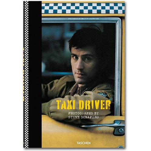 Steve Schapiro. Taxi Driver Taschen
