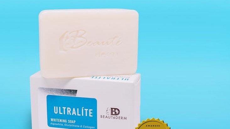 Ultralite soap