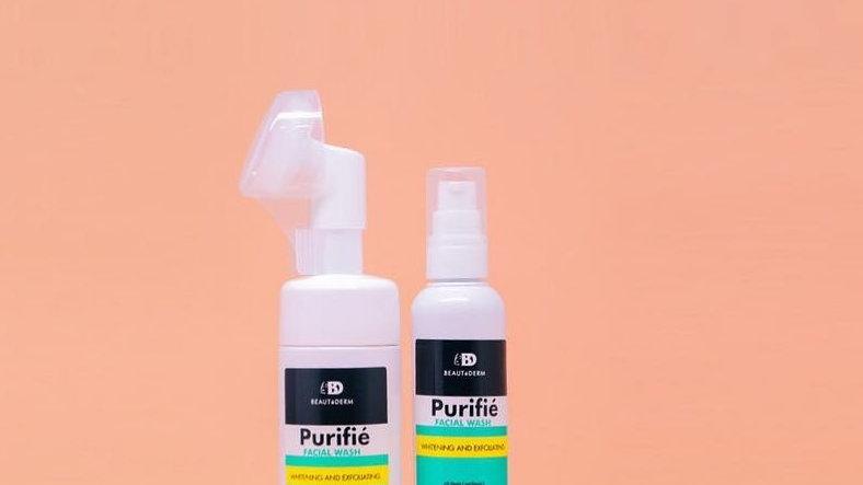 Purifie Facial wash