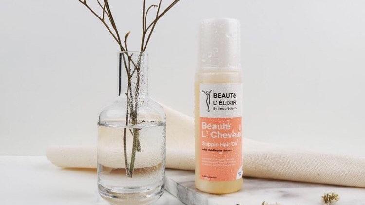 Supple Hair Oil