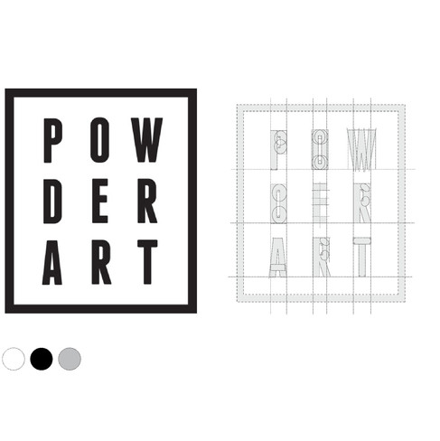 LogoConstruction_PowderArt