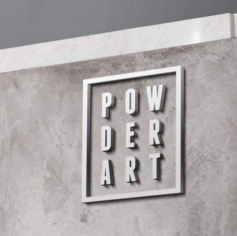 Powder Art