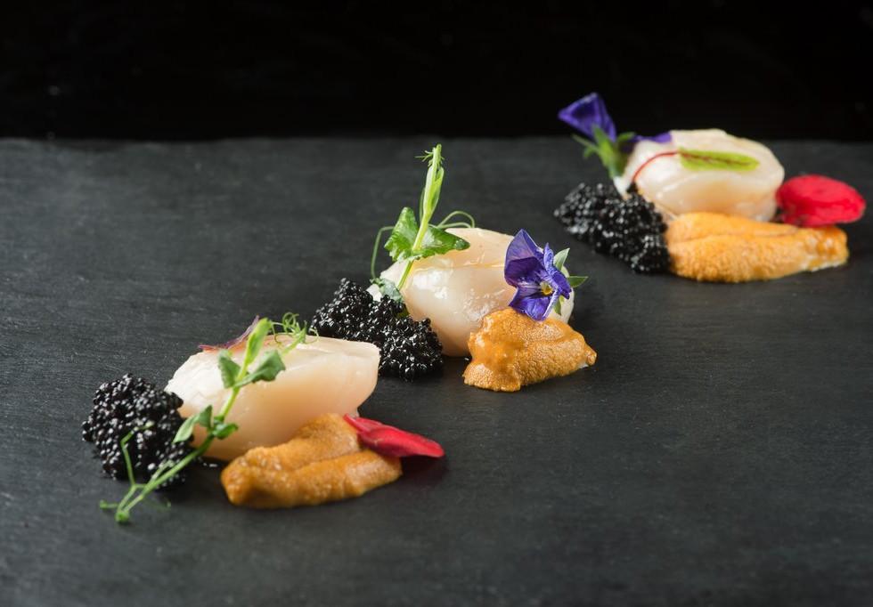 Sushi_PowderRoomNiseko