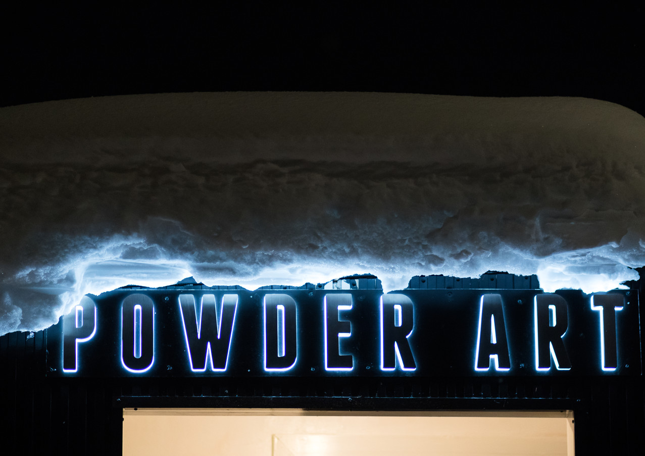 Powder Art Niseko Exterior.jpg