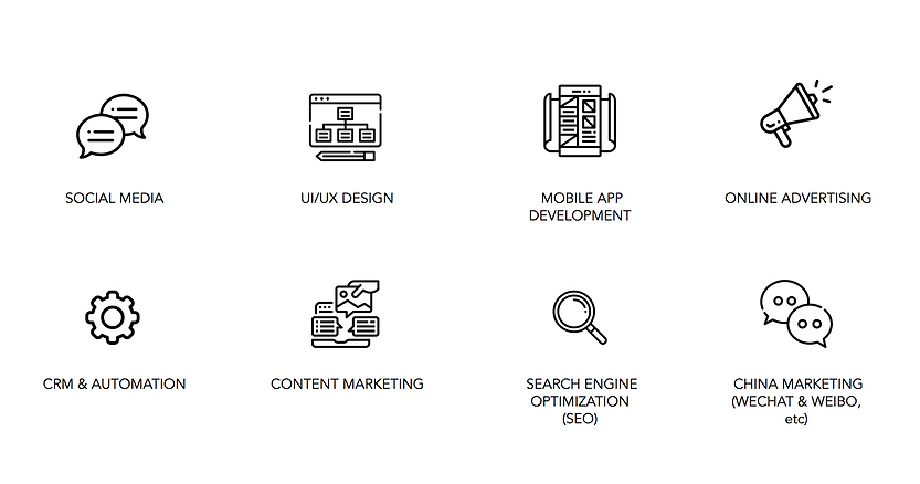 Zynthesis Digital Solutions and Marketin