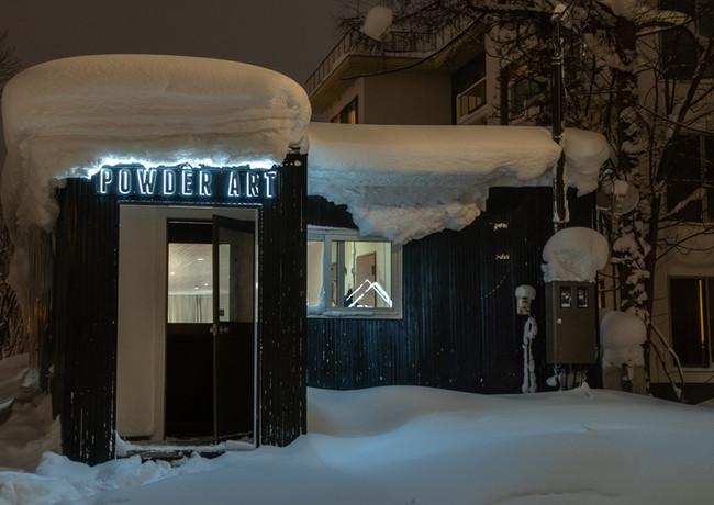 Powder Art Niseko Exterior2.jpg
