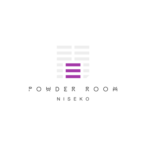 Powder Room Niseko