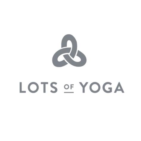 LOTS of YOGA