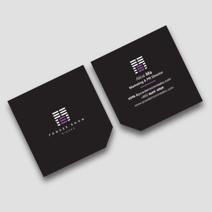BusinessCardDesign_PowderRoomNiseko