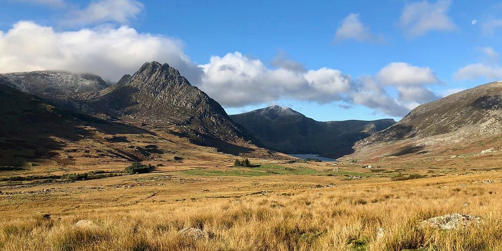 21/10 29-31 Oct- N Wales