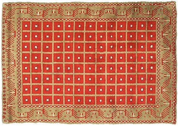 Finnish knotted pile rya rug .jpg