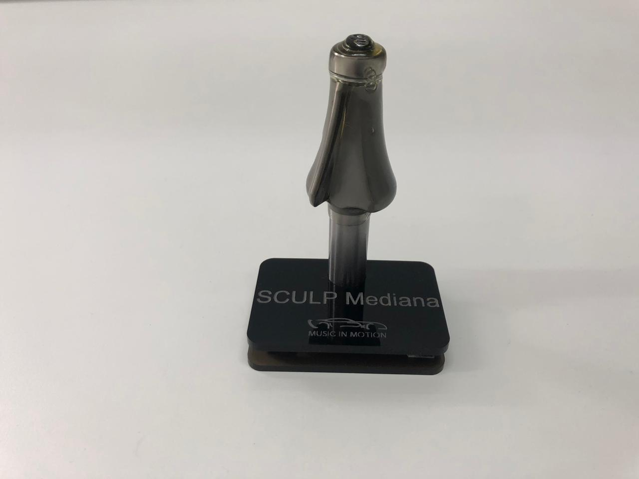 Sculp mediana