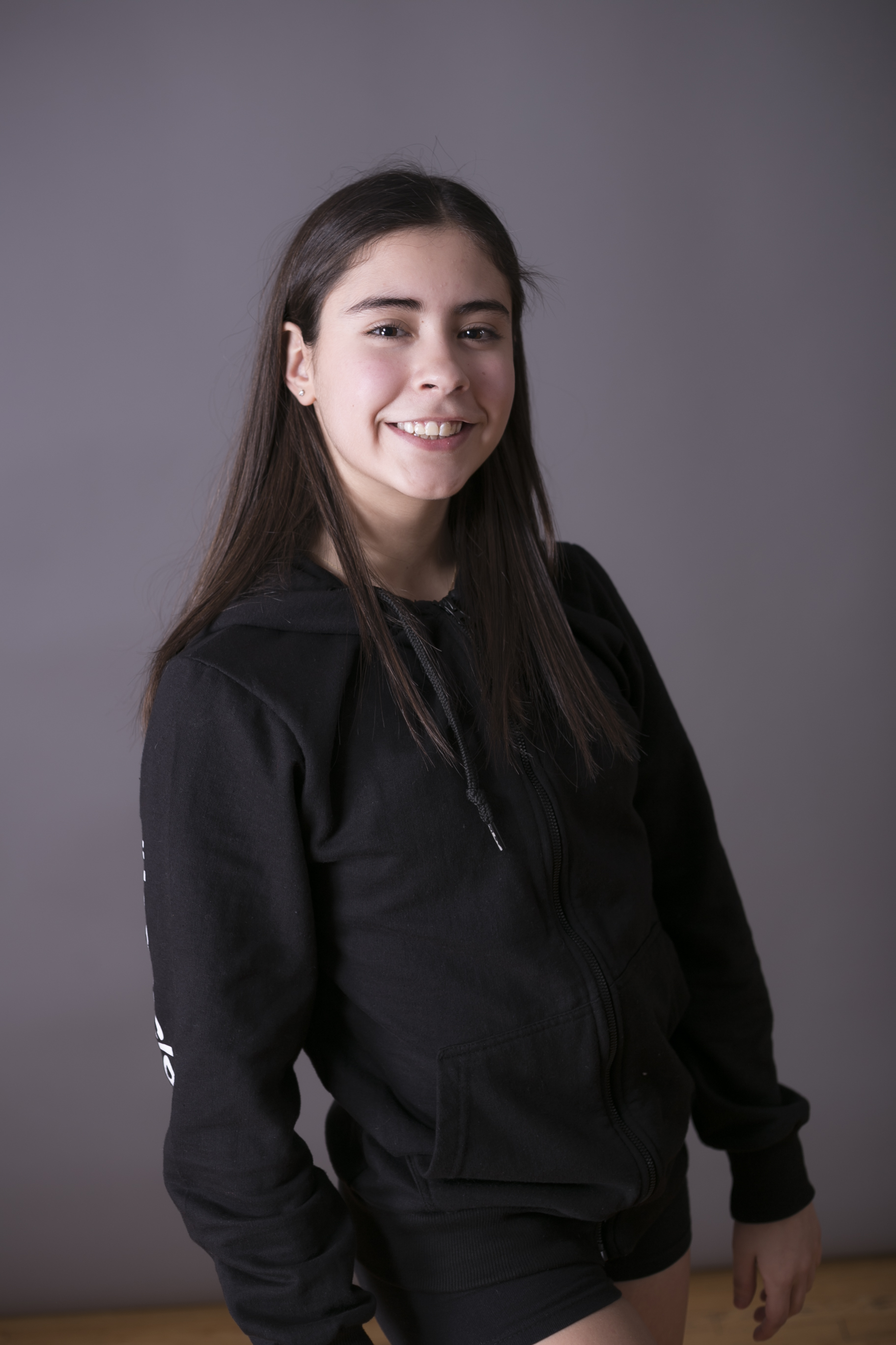 Natalia Borunda