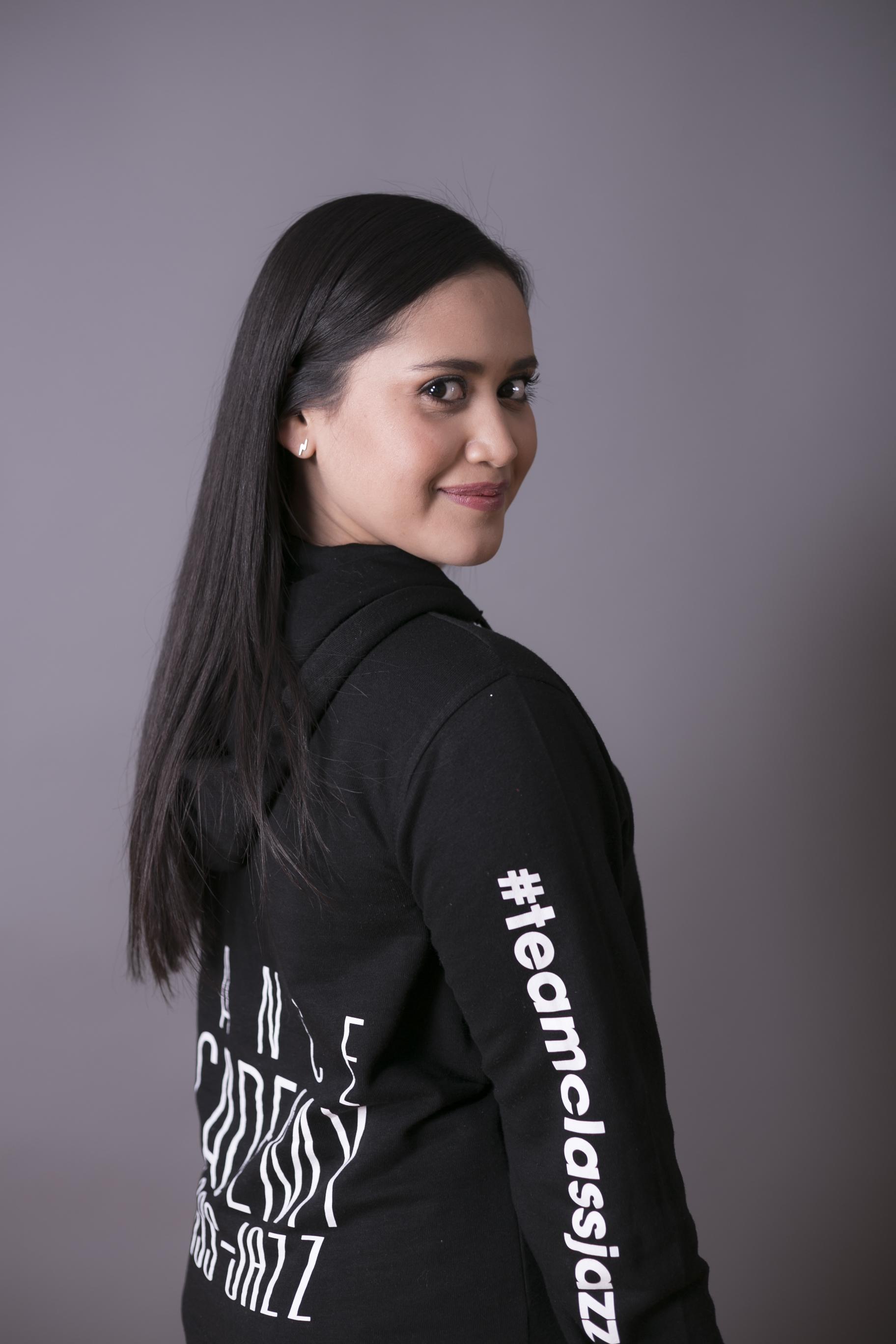 Vania Hernández