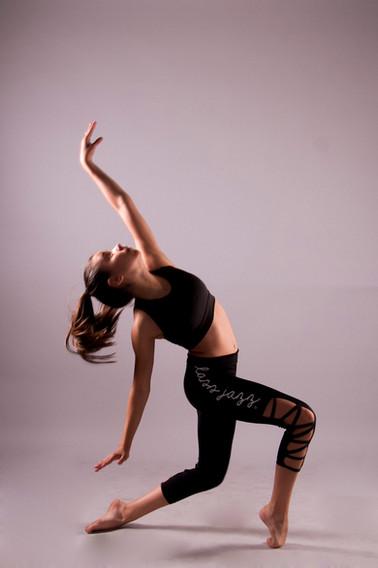 Baila cada pulsar de tu corazón. JAZZ- CLASS JAZZ.