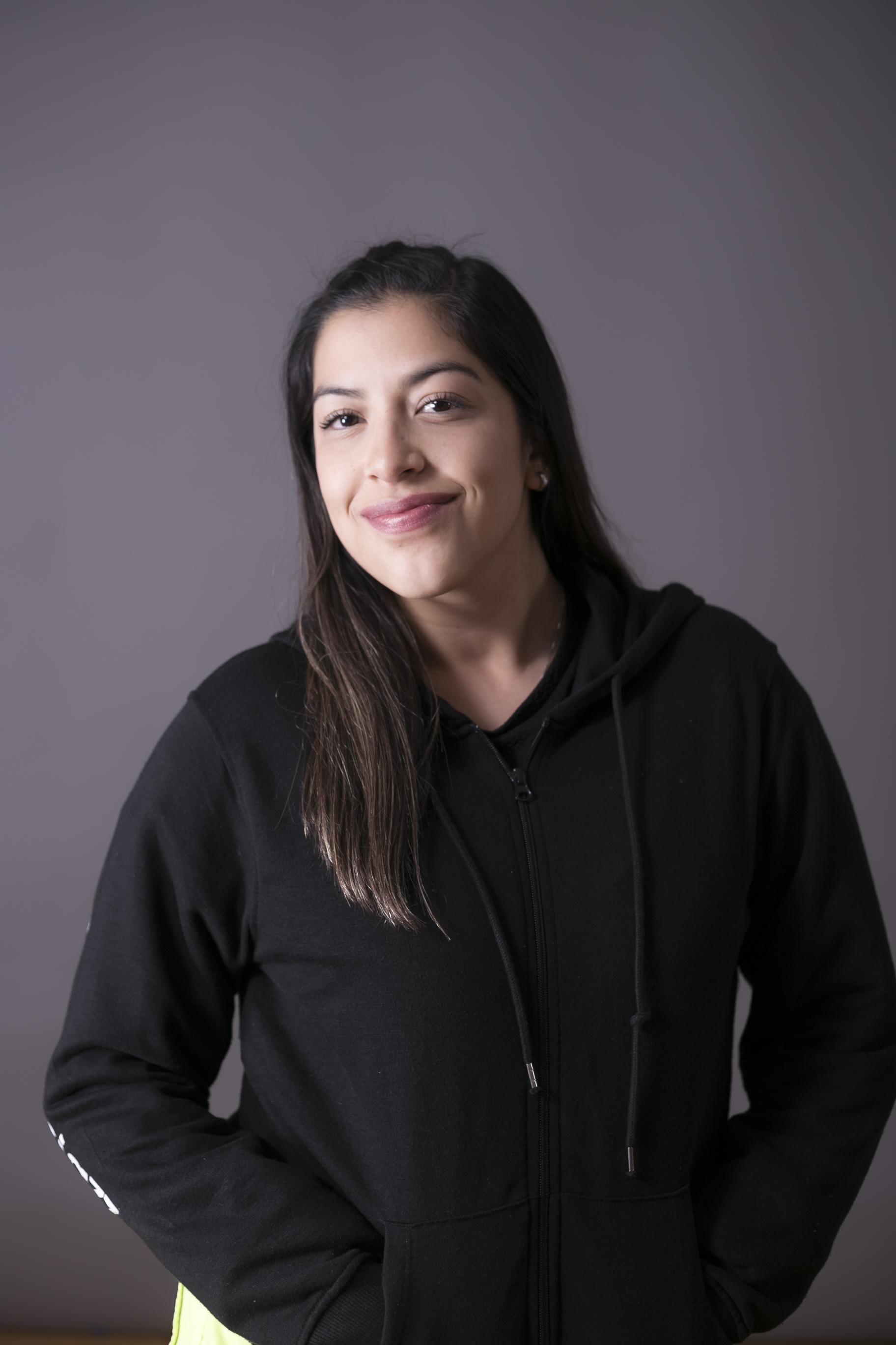 Arianne Medina