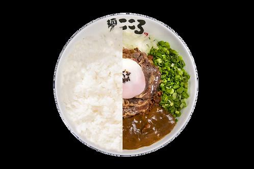Beef Currydon
