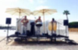 Caribbean Bands Orange County