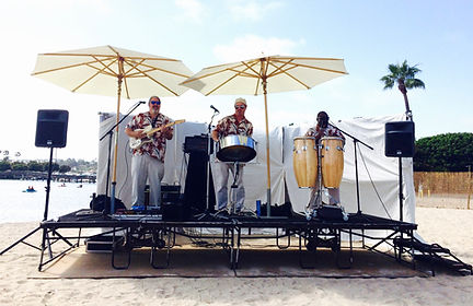 Caribbean Bands Orange County