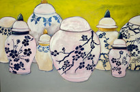 Ginger Jars