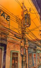 Favela Power in Rio
