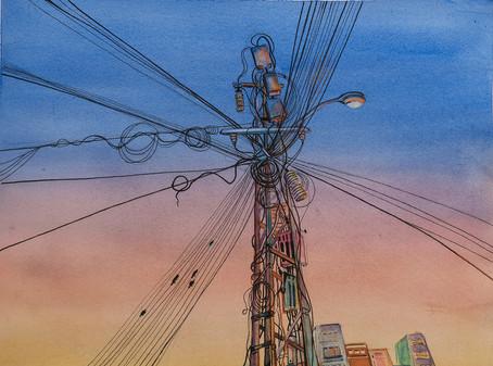 Sky Wired, Vietnam