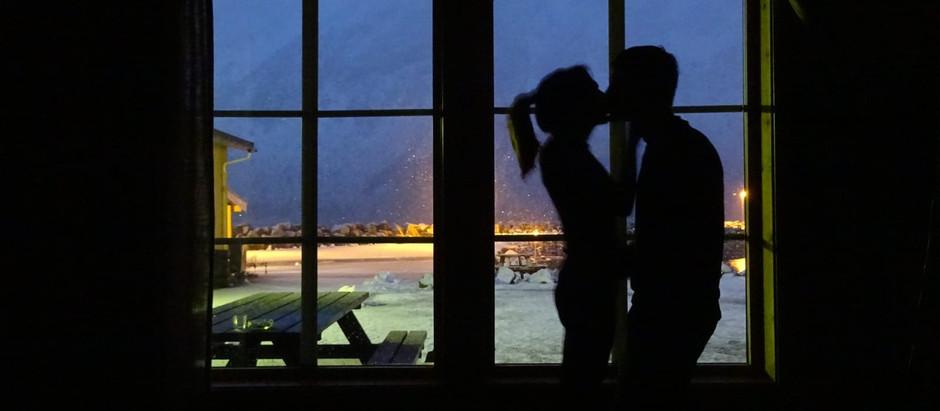 Capítol 2 - Tromso, Noruega
